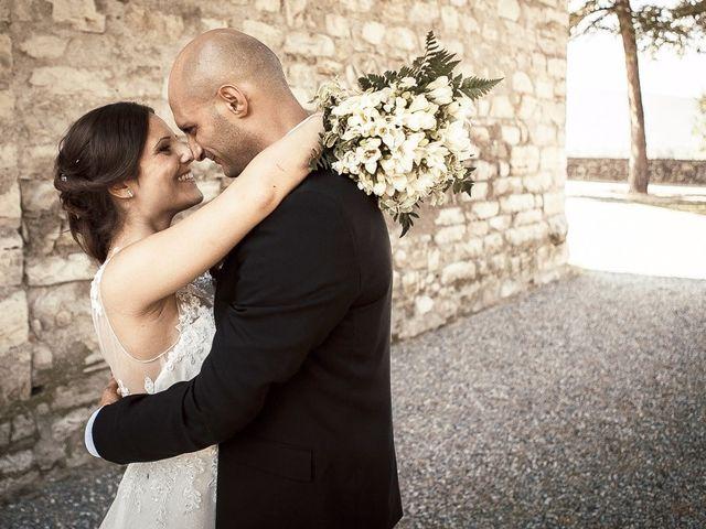 Il matrimonio di Andrea e Chiara a Brugherio, Monza e Brianza 148