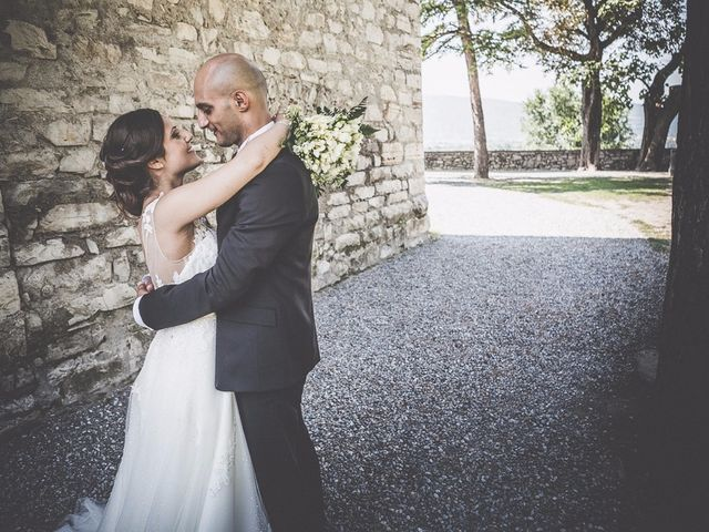 Il matrimonio di Andrea e Chiara a Brugherio, Monza e Brianza 149