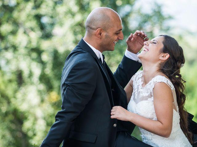 Il matrimonio di Andrea e Chiara a Brugherio, Monza e Brianza 153