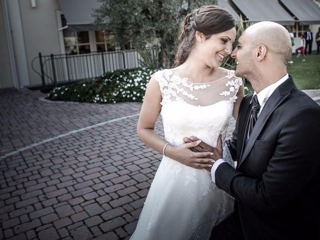 Il matrimonio di Andrea e Chiara a Brugherio, Monza e Brianza 154