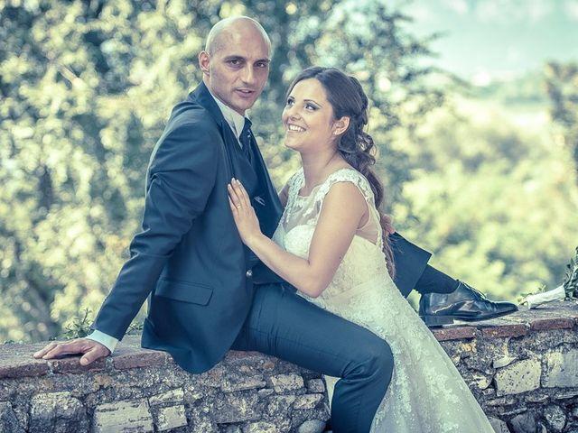 Il matrimonio di Andrea e Chiara a Brugherio, Monza e Brianza 155