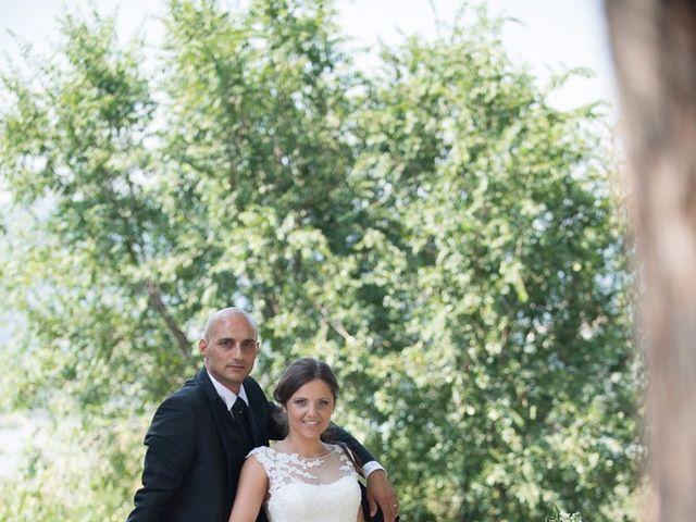 Il matrimonio di Andrea e Chiara a Brugherio, Monza e Brianza 156