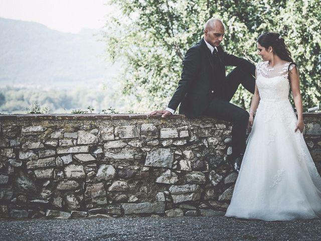Il matrimonio di Andrea e Chiara a Brugherio, Monza e Brianza 157