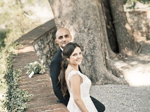 Il matrimonio di Andrea e Chiara a Brugherio, Monza e Brianza 158