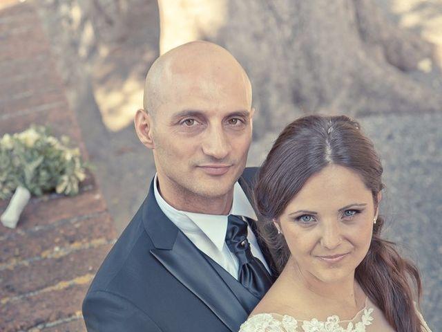 Il matrimonio di Andrea e Chiara a Brugherio, Monza e Brianza 159