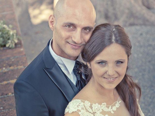 Il matrimonio di Andrea e Chiara a Brugherio, Monza e Brianza 160