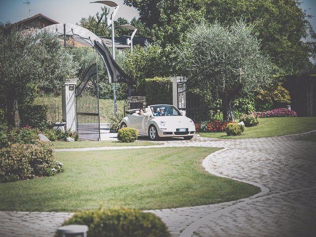 Il matrimonio di Andrea e Chiara a Brugherio, Monza e Brianza 162