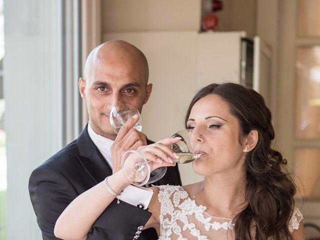 Il matrimonio di Andrea e Chiara a Brugherio, Monza e Brianza 171