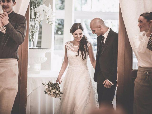 Il matrimonio di Andrea e Chiara a Brugherio, Monza e Brianza 173
