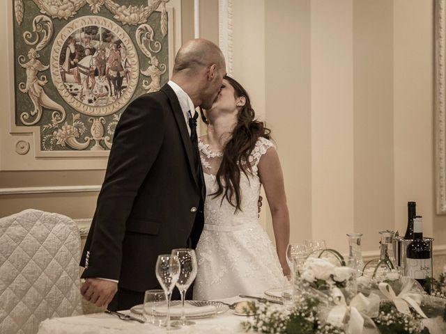 Il matrimonio di Andrea e Chiara a Brugherio, Monza e Brianza 174