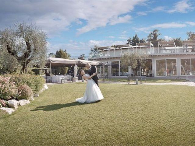 Il matrimonio di Andrea e Chiara a Brugherio, Monza e Brianza 175