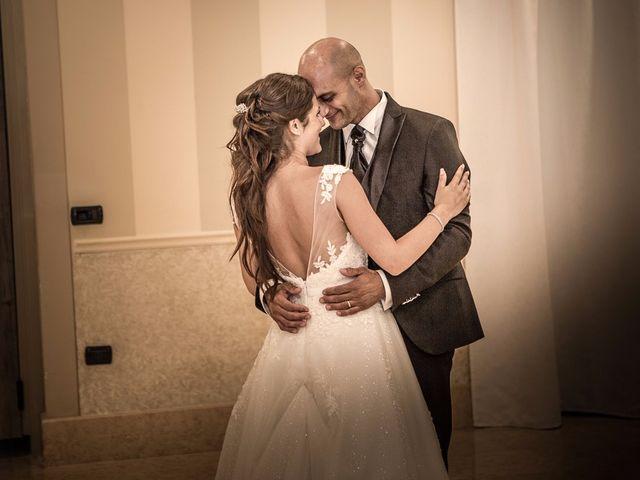 Il matrimonio di Andrea e Chiara a Brugherio, Monza e Brianza 177