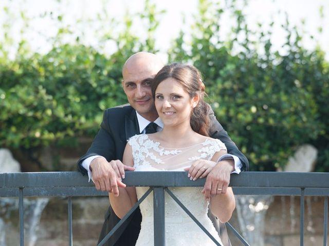 Il matrimonio di Andrea e Chiara a Brugherio, Monza e Brianza 180