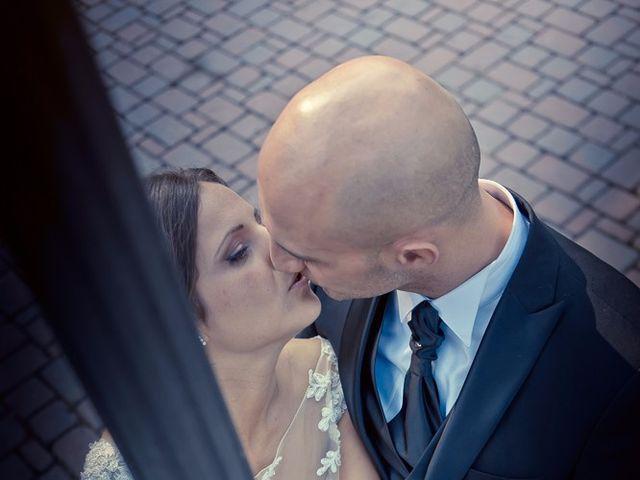 Il matrimonio di Andrea e Chiara a Brugherio, Monza e Brianza 183