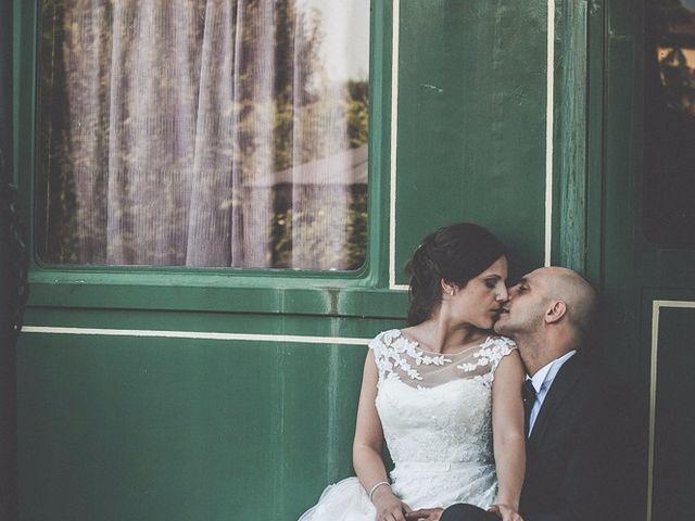 Il matrimonio di Andrea e Chiara a Brugherio, Monza e Brianza 184