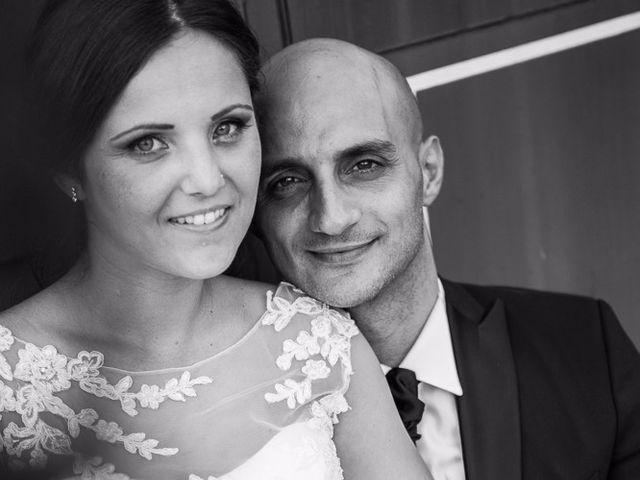 Il matrimonio di Andrea e Chiara a Brugherio, Monza e Brianza 186