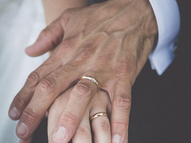 Il matrimonio di Andrea e Chiara a Brugherio, Monza e Brianza 187