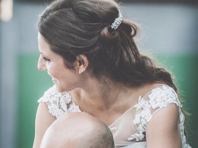 Il matrimonio di Andrea e Chiara a Brugherio, Monza e Brianza 188