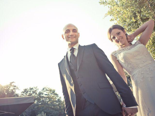 Il matrimonio di Andrea e Chiara a Brugherio, Monza e Brianza 194