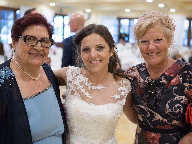 Il matrimonio di Andrea e Chiara a Brugherio, Monza e Brianza 195