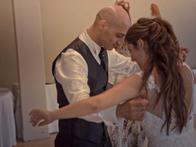 Il matrimonio di Andrea e Chiara a Brugherio, Monza e Brianza 196