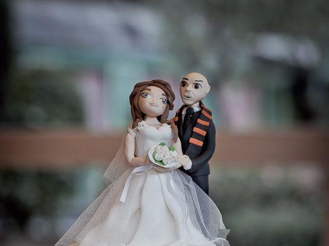 Il matrimonio di Andrea e Chiara a Brugherio, Monza e Brianza 199