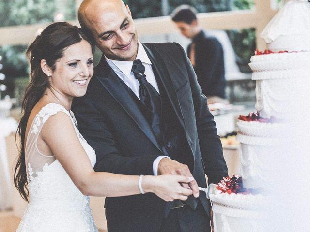 Il matrimonio di Andrea e Chiara a Brugherio, Monza e Brianza 200