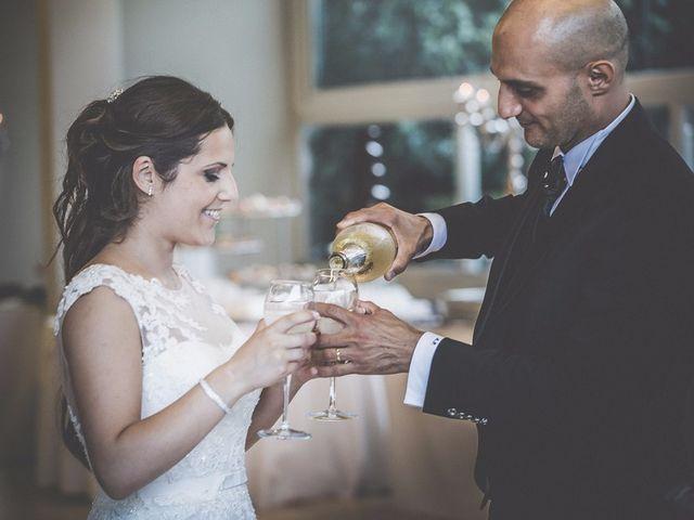 Il matrimonio di Andrea e Chiara a Brugherio, Monza e Brianza 202