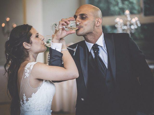 Il matrimonio di Andrea e Chiara a Brugherio, Monza e Brianza 203