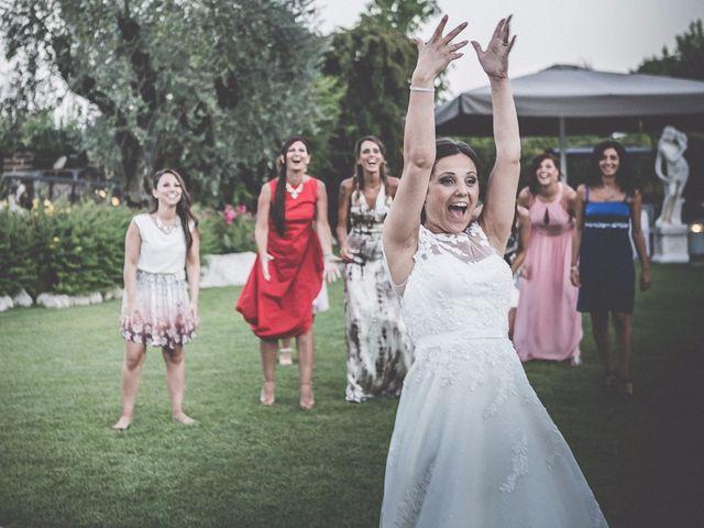Il matrimonio di Andrea e Chiara a Brugherio, Monza e Brianza 205