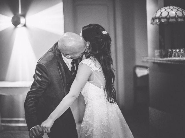 Il matrimonio di Andrea e Chiara a Brugherio, Monza e Brianza 207