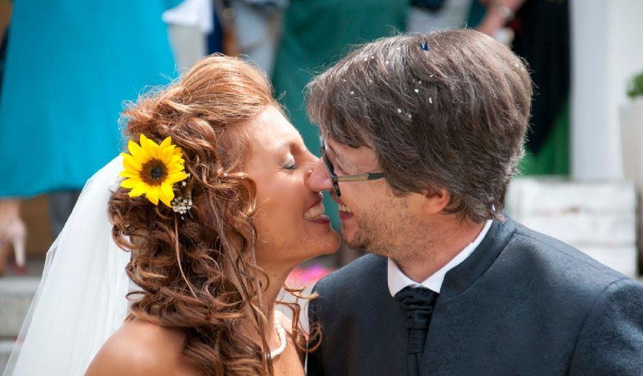 Il matrimonio di Marco e Linda a Biella, Biella