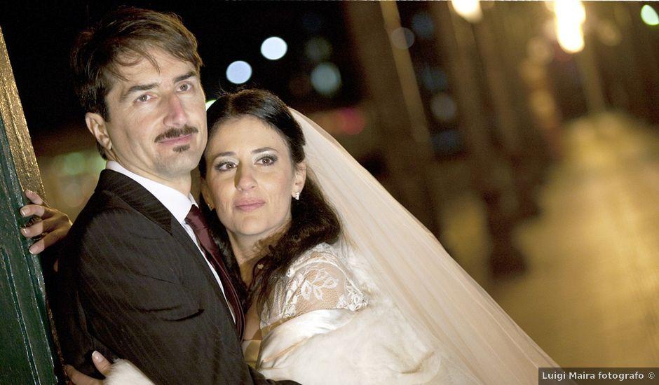 Il matrimonio di Matteo e Margherita a Agrigento, Agrigento