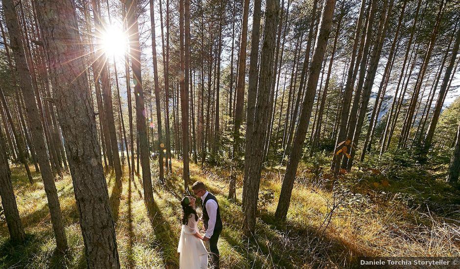 Il matrimonio di Simon e Giovanna a Bolzano-Bozen, Bolzano