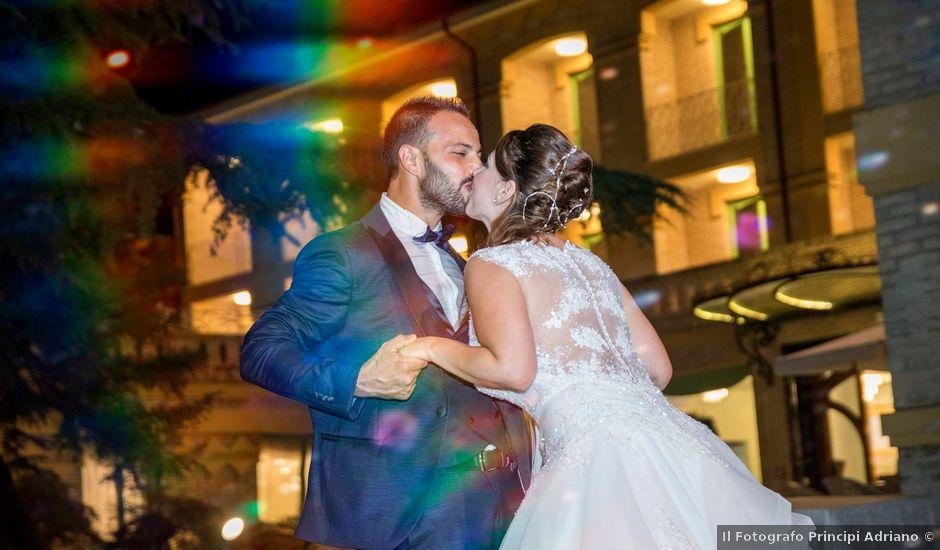 Il matrimonio di Sara e Francesca a Fermo, Fermo