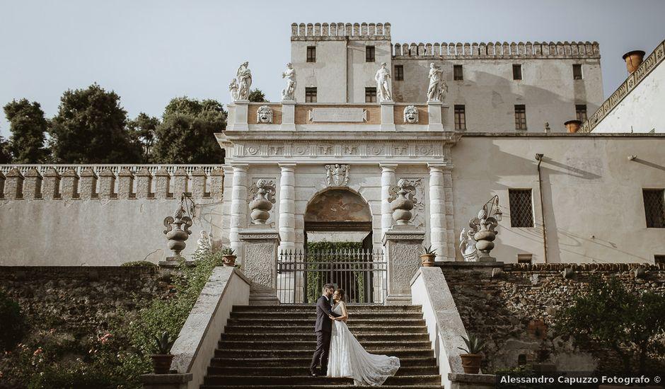 Il matrimonio di Marco e Antonella a Venezia, Venezia