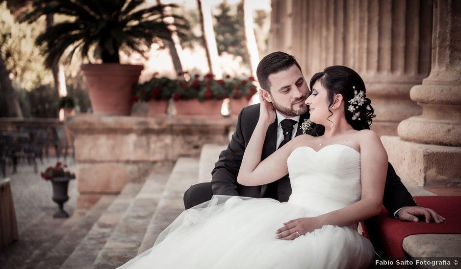 Il matrimonio di Giovanni e Giusi a Palermo, Palermo