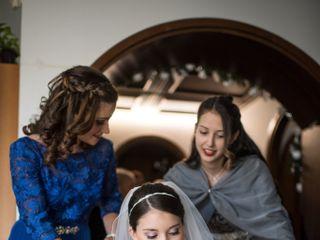 Le nozze di Ilaria e Tommaso 3