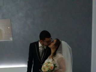 Le nozze di Rosita e Fabio 1