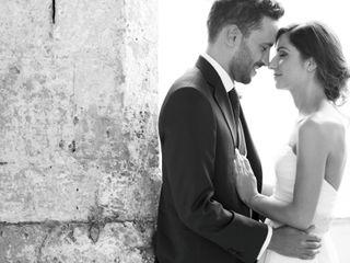 Le nozze di Tonia e Pierpaolo