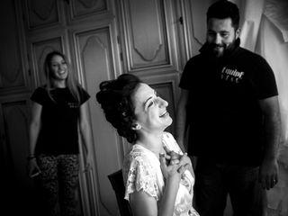 le nozze di Cristina e Pierluigi 2