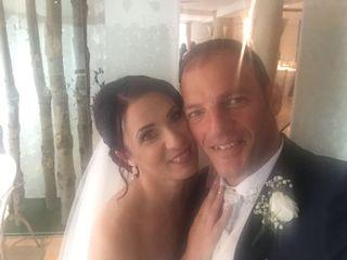 Le nozze di Claudia  e Flavio 2