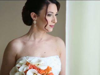 Le nozze di Claudia  e Flavio 3