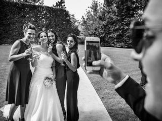 le nozze di Federica e Mauro 2