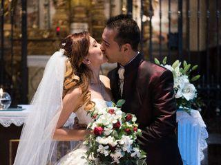 Le nozze di Luana e Giovanni 1