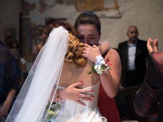 Le nozze di Luana e Giovanni 2