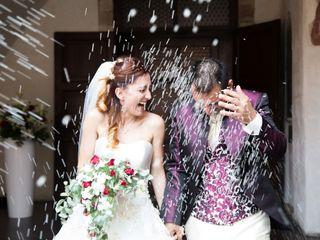 Le nozze di Luana e Giovanni