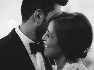 Le nozze di Luca e Daniela