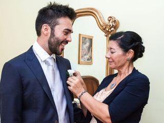 Le nozze di Giulia e Massimo 2