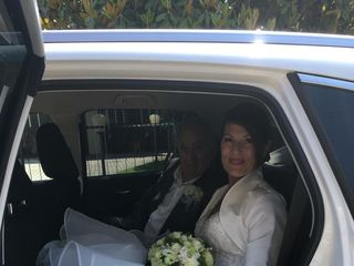 Le nozze di Debora Signorini e Massimo Orlandi 3